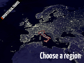 Choose a region
